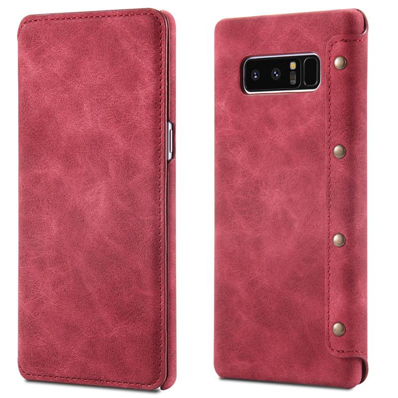 Bao da Special Galaxy Note 8 màu hồng