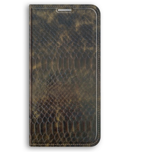Bao da iONE  Samsung Galaxy S6  Mellac IIII Made in Vietnam 100% Leather