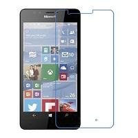 Miếng Dán Cường Lực Lumia 950