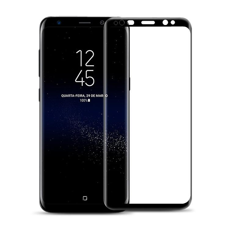 Dán cường lực Galaxy Note 8 Full màn hình