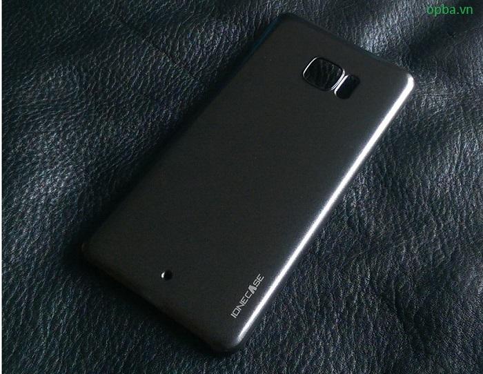 Ốp lưng iONE HTC U Ultra màu đen