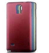 Ốp Lưng Samsung Galaxy Note 4 ione dark color