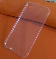 Ốp Lưng HTC Desire 830 Trong Suốt Dẻo