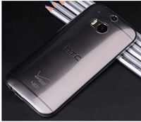 Ốp Lưng HTC One M8 trong suốt dẻo