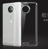 Ốp Lưng Lumia 950XL Trong Suốt Dẻo