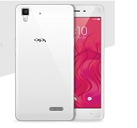 Ốp Lưng OPPO R7 Lite trong suốt dẻo