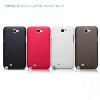 Ốp lưng samsung galaxy note2/N7100 Nillkin cao cấp