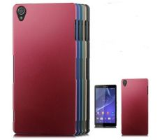 Ốp Lưng SONY Xperia Z3 ione dark color