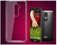 Ốp Lưng iONE LG G2 trong suốt dẻo