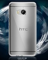 Ốp Lưng HTC ONE M9 trong suốt dẻo