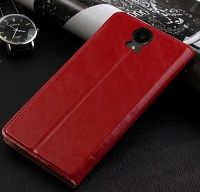 Bao Da ICOOL HTC One E9 Plus Leather Chính Hãng