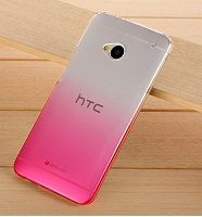 Ốp Lưng Full color HTC ONE M7 Gradient Nano
