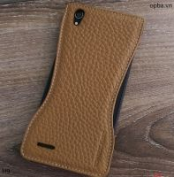 Ốp Lưng iONE Obi Worldphone SF1 100% Leather