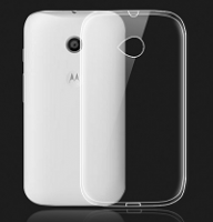 Ốp Lưng IONE MOTO E2 Trong Suốt Dẻo