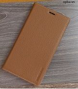 Bao Da IONE Philips V387 Made In Viet Nam 100% Leather