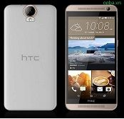 Ốp Lưng HTC ONE E9 Dual Trong Suốt Dẻo