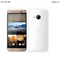 Ốp Lưng iONE HTC ONE ME Trong Suốt Dẻo
