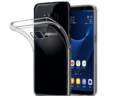 Ốp Lưng Samsung Galaxy S8 Plus trong suốt dẻo