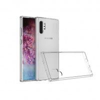 ốp lưng samsung galaxy note 10 plus chống sốc trong suốt